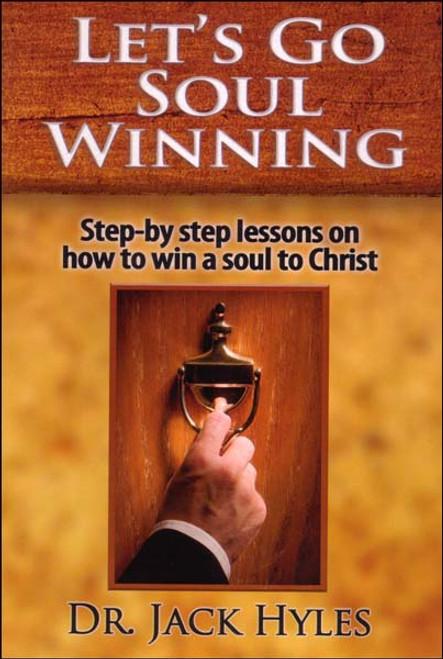 Let's Go Soul Winning