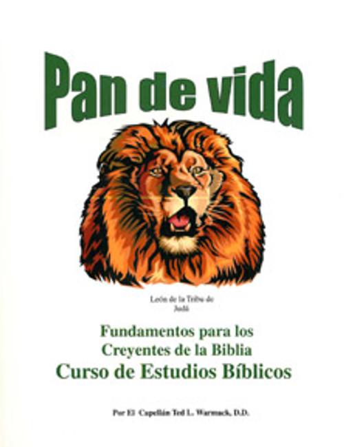 Spanish: Bread Of Life