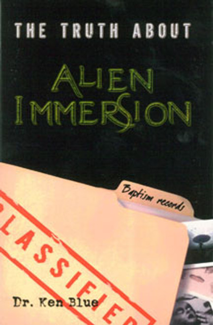 Truth About Alien Immersion
