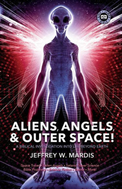 Aliens, Angels & Outer Space!