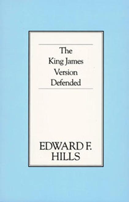 The King James Version Defended