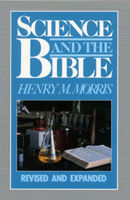 Science and the Bible