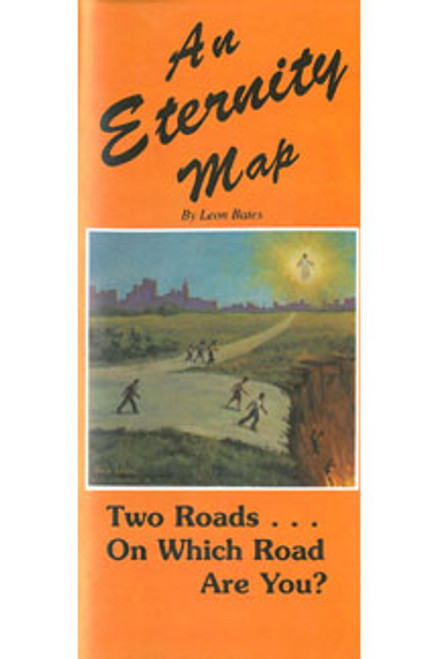 An Eternity Map - Tract