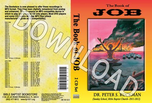 Job (2011-2012) - Downloadable MP3