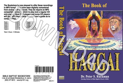 Haggai - Downloadable MP3