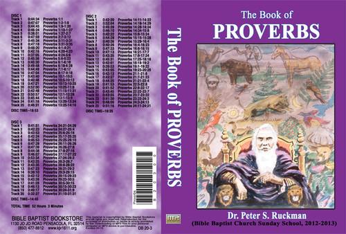 Proverbs - MP3