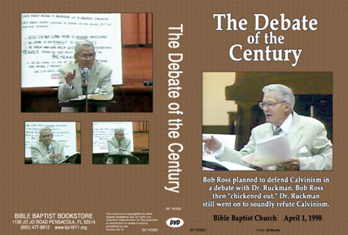 The Debate of the Century - DVD