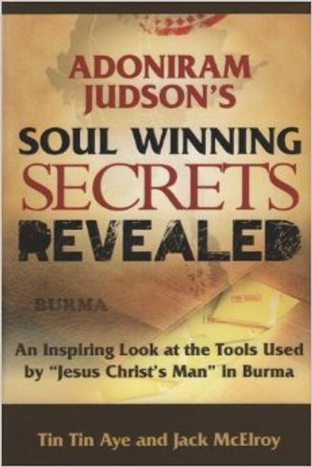 Soul Winning Secrets Revealed
