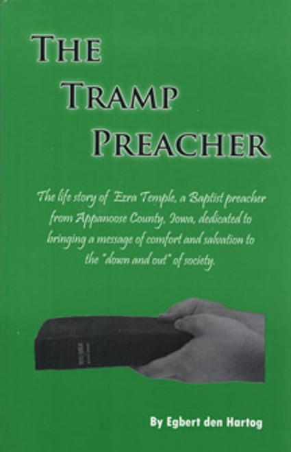The Tramp Preacher