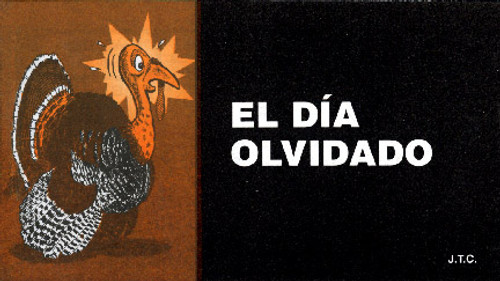 Spanish: The Missing Day - Tract