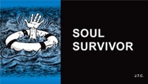 Soul Survivor - Tract