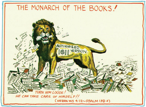 The Monarch of the Books - Youth T-Shirt (other colors available)