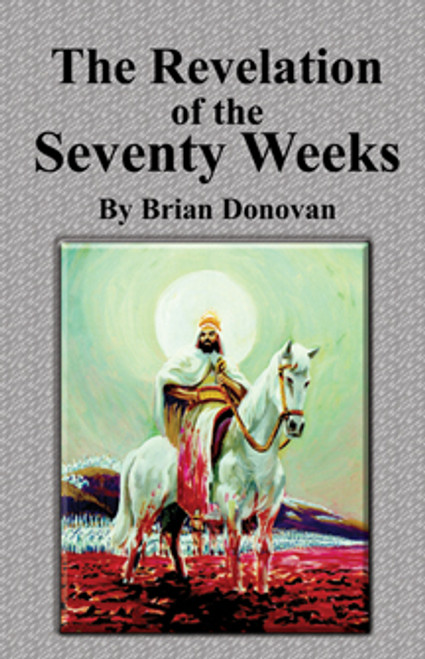 The Revelation of the Seventy Weeks