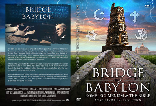 Bridge to Babylon - DVD