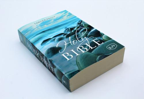 Thomas Nelson Bible: Larger Print Holy Bible