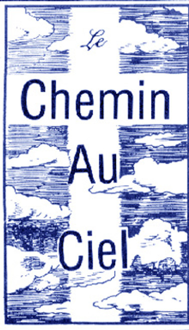 French: Way To Heaven - Tract