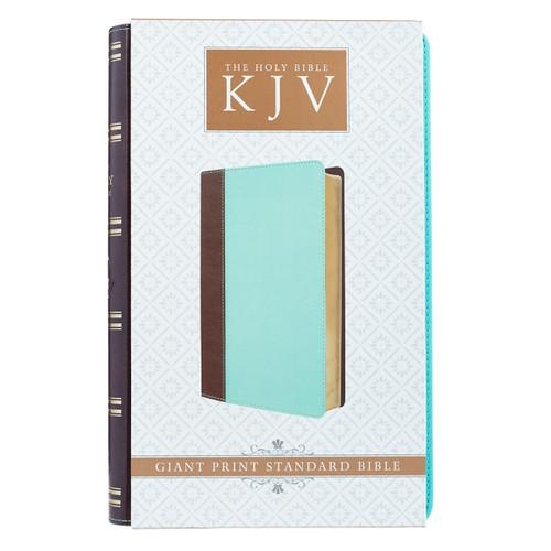 Christian Art Publishers:  Giant Print Standard Bible