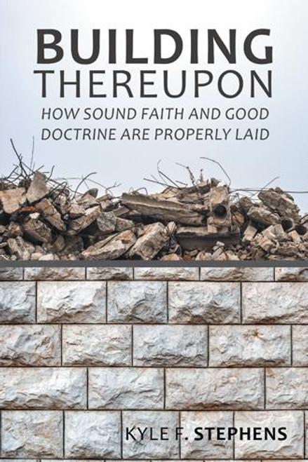 Building Thereupon