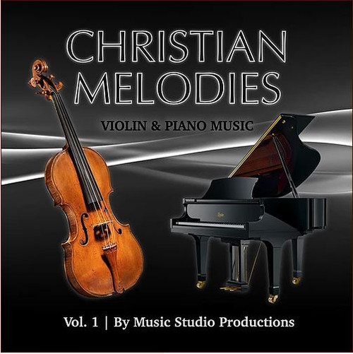 Christian Melodies - CD