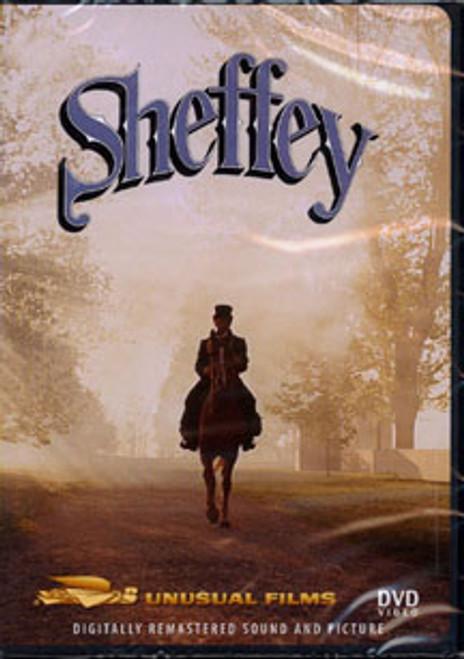 Sheffey - DVD