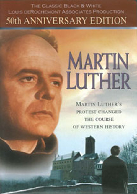 Martin Luther - DVD