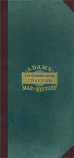 Adams' Chart of History - Timeline