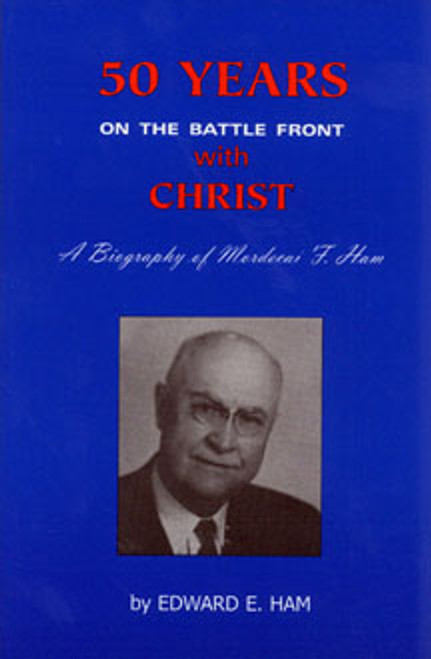 50 Years on the Battle Front with Christ