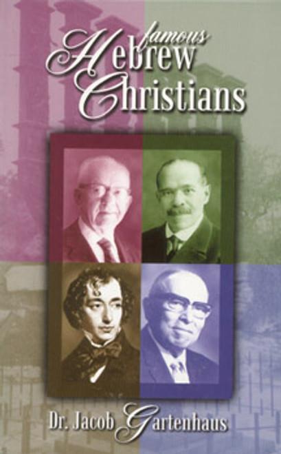 Famous Hebrew Christians