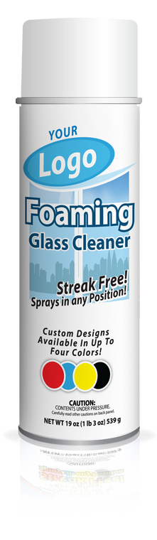 Private Label Best Cleaner Mirror Cleaner Glass Cleaner Professional Premier Window Cleaning Brand