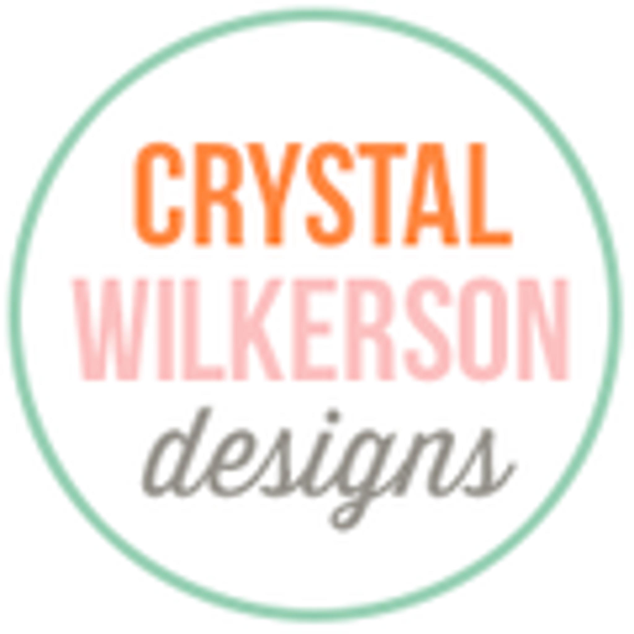 Crystal Wilkerson Designs