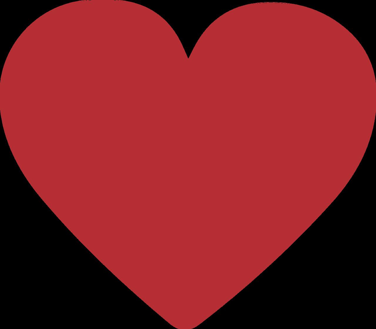 Heart #2 SVG Cut File