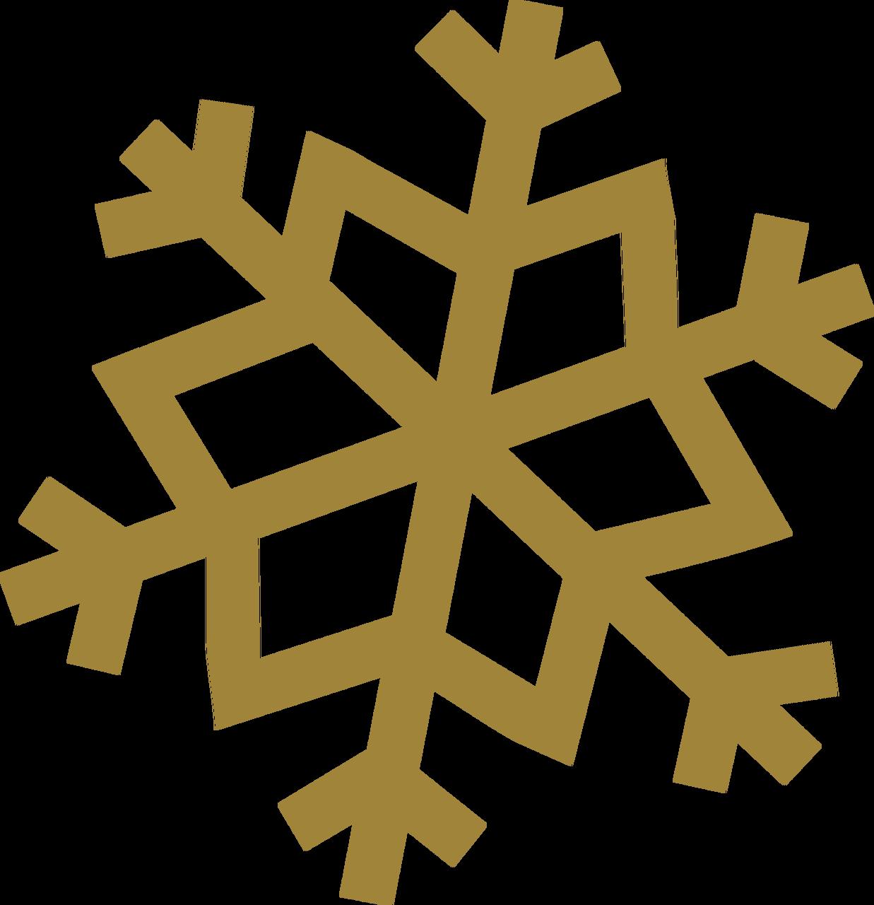 Christmas Snowflake #8 SVG Cut File