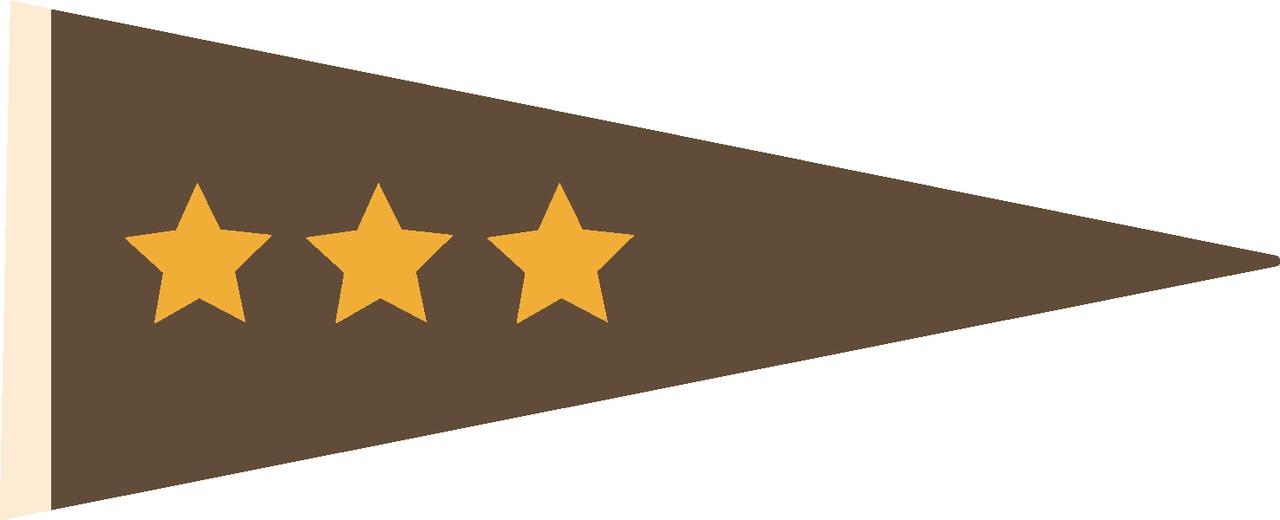 Star Flag SVG Cut File