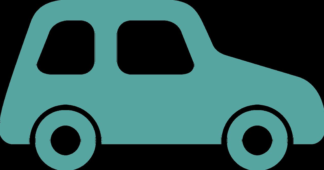 Car SVG Cut File