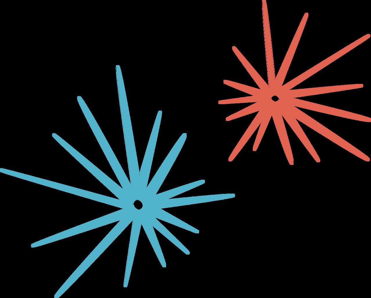Starbursts SVG Cut File