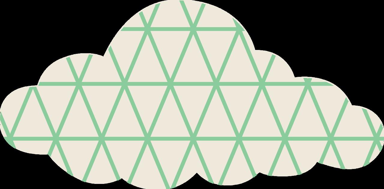 Cloud SVG Cut File
