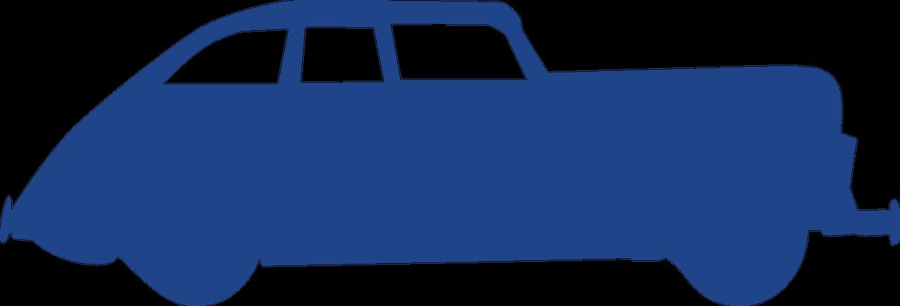Car #2 SVG Cut File