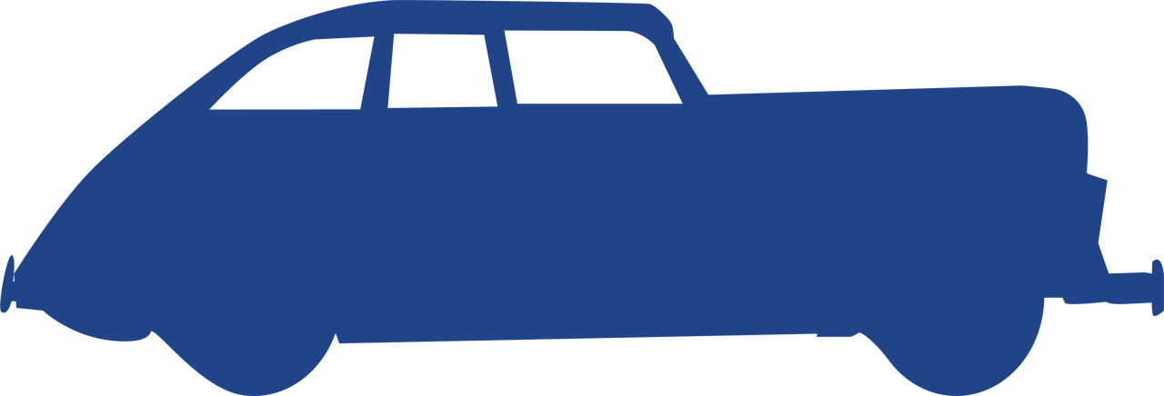 Car #2 SVG Cut File