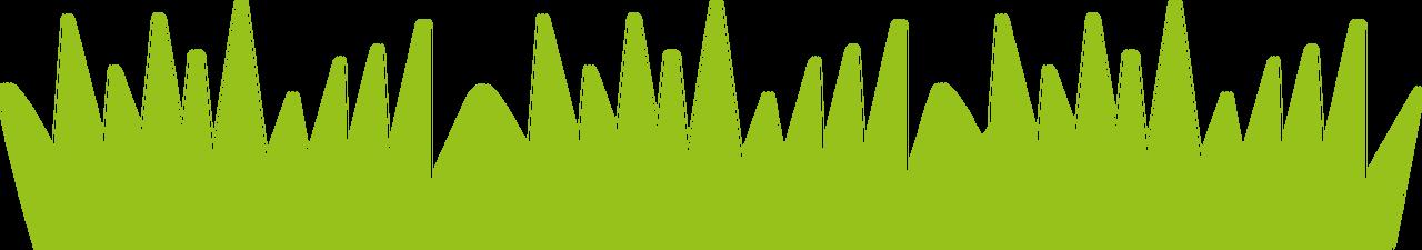 Grass SVG Cut File