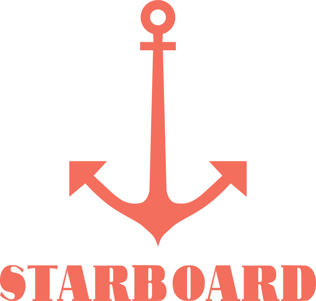 Star Board SVG Cut File