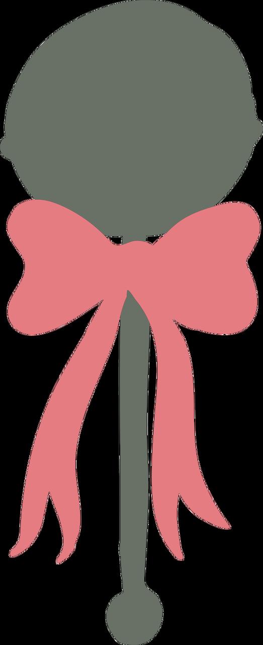 Rattle SVG Cut File