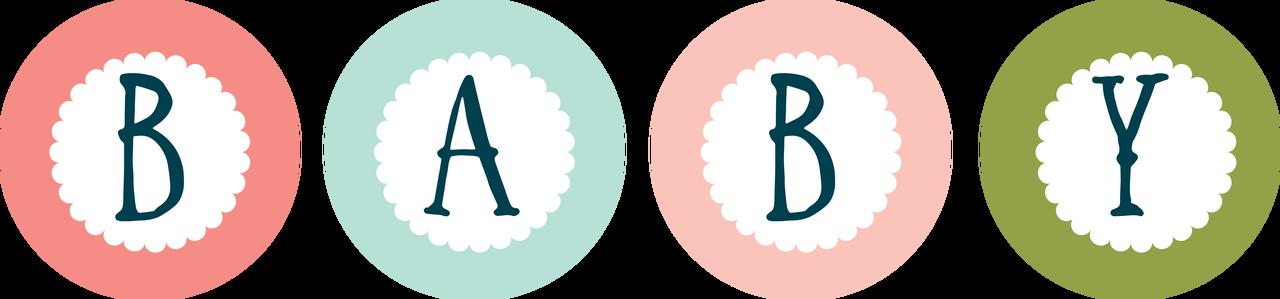 B A B Y SVG Cut File
