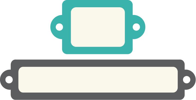Labels SVG Cut File