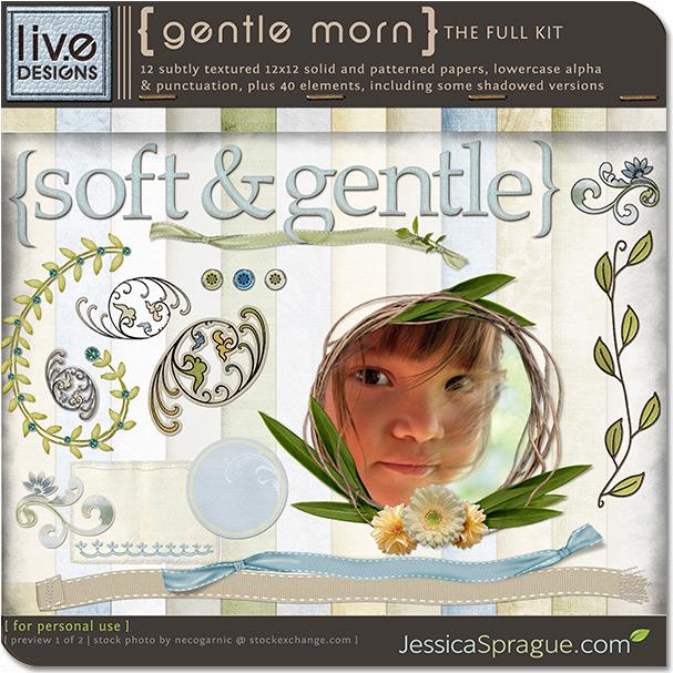 Gentle Morn Kit
