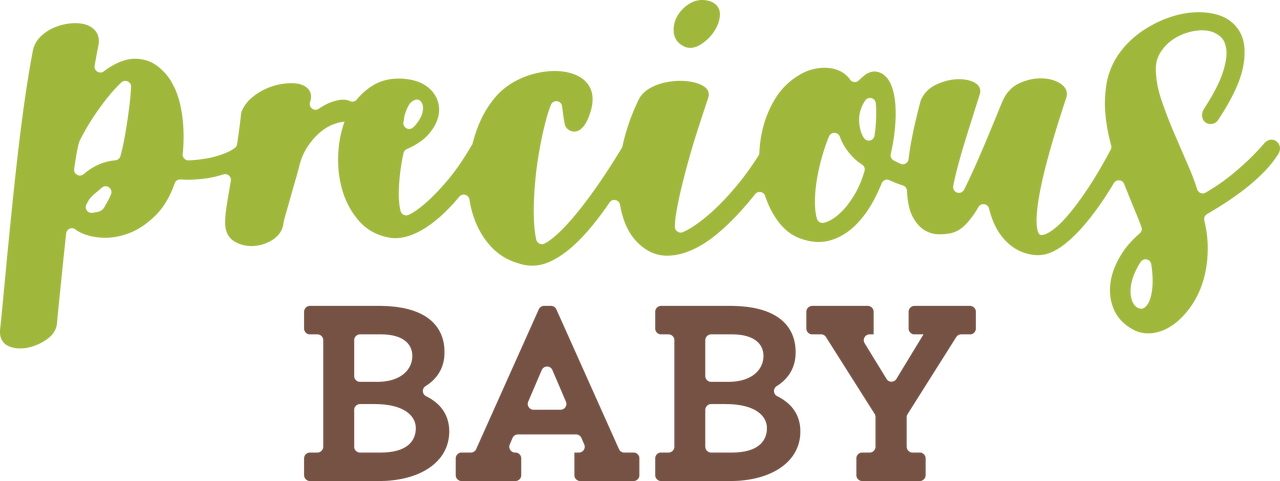 Precious Baby #2 SVG Cut File