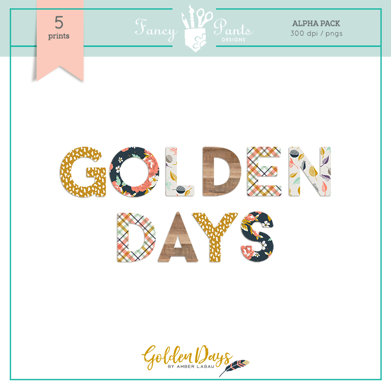 Golden Days Complete Collection