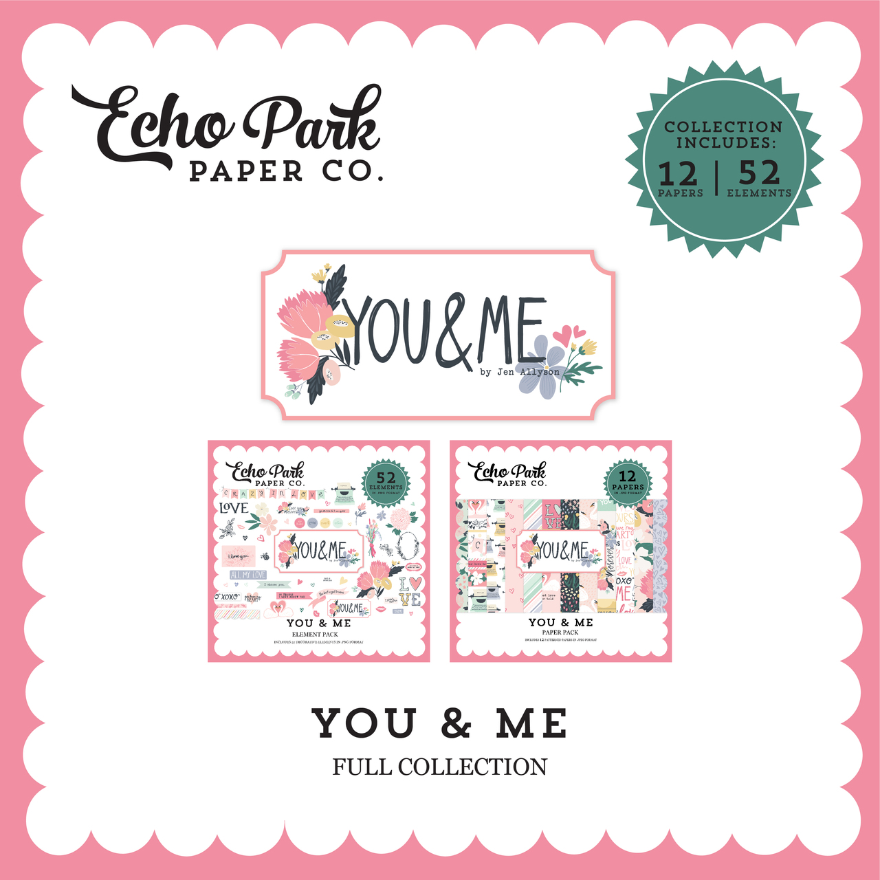 You & Me Full Collection