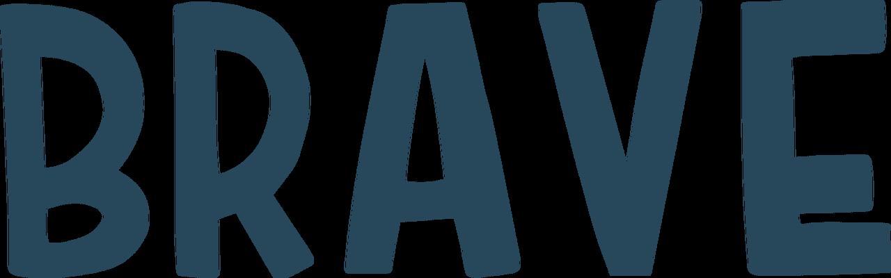 Brave SVG Cut File