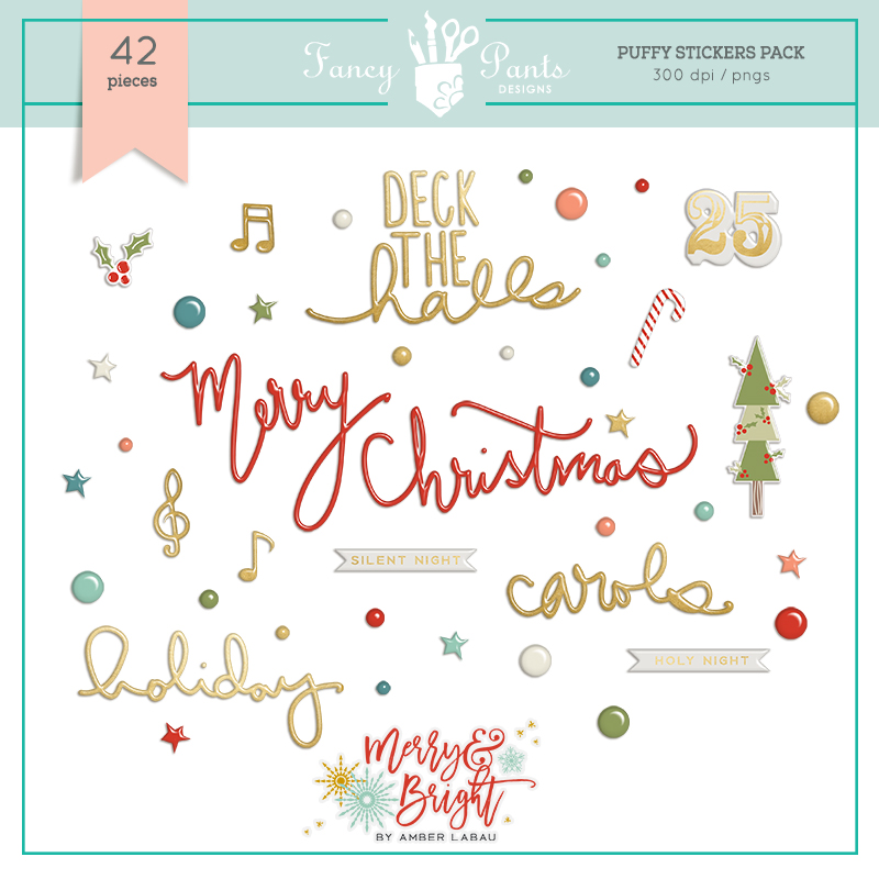 FPD Merry and Bright Complete Collection