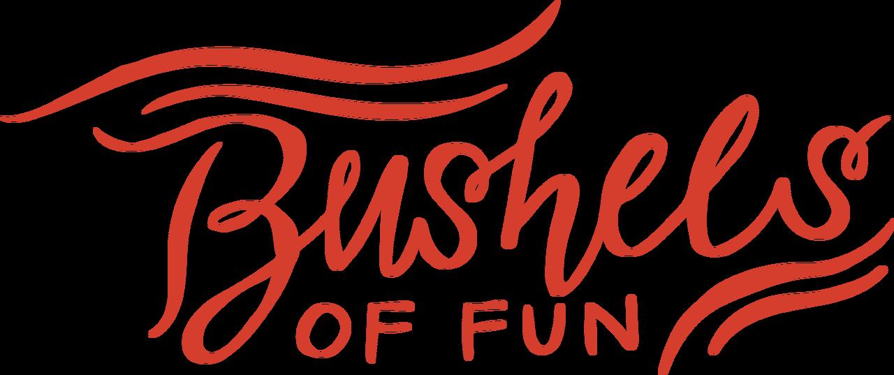 Bushels Of Fun SVG Cut File